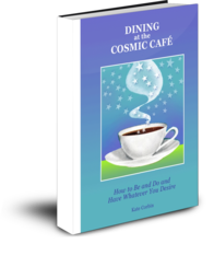 Dining at the Cosmic Cafe