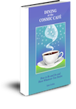 Dining at the Cosmic Cafe book cover