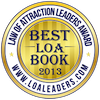 Best LOA Book badge