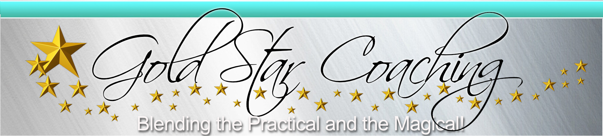 Law of Attraction Coach - Gold Star Coaching