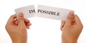 limiting beliefs - im-possible