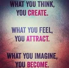 why bad things happen to good people - What you think, you create. What you feel, you attract. What you imagine, you become.