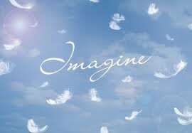 Imagine absolute well-being